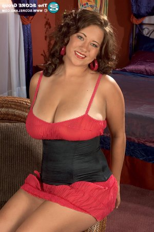 Monica ssbbw escorts Worth