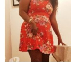 Gilberthe eros escorts in East Cleveland