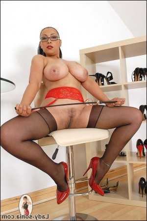 Lotte ssbbw escorts services in Worth