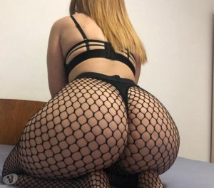 Amendine topless escorts in Milford Mill, MD